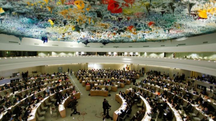 CDH : le Maroc affirme sa position contre le racisme