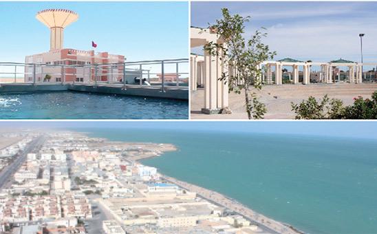 Dakhla-Oued Eddahab / CVE : Initiatives pour la relance économique dans la région