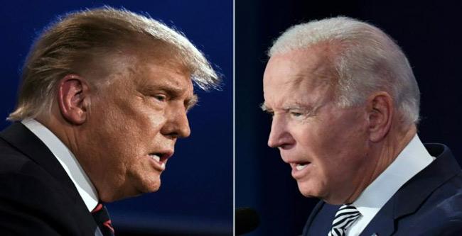 Etats-Unis-Présidentielle : Insultes, impôts, drogue et accusations