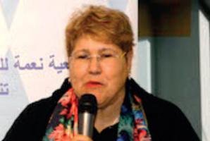 Hafida Ben Salah