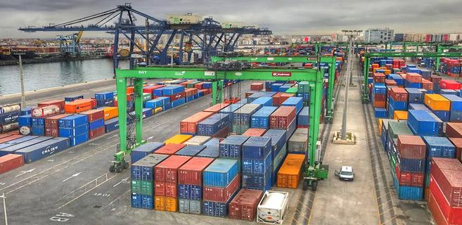Malgré une hausse timide au dernier trimestre, l'export reste sinistré
