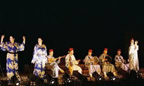 Safi : Clôture en apothéose du 19è Festival national de l'aita