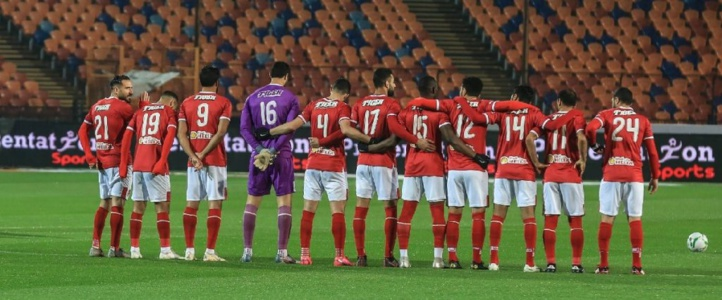 Demi-finales de la Ligue des Champions (Afrique) : El Ahly… un nouveau coach et seulement 22 joueurs !