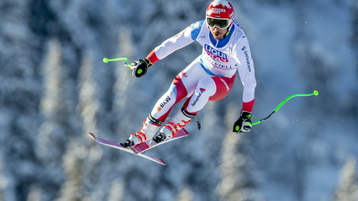 Ski alpin: Epreuves regroupées, pas de combiné en Coupe du monde à cause du coronavirus