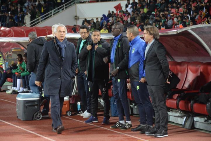 Urgent / La Covid-19 s'invite chez le staff technique de l'équipe nationale