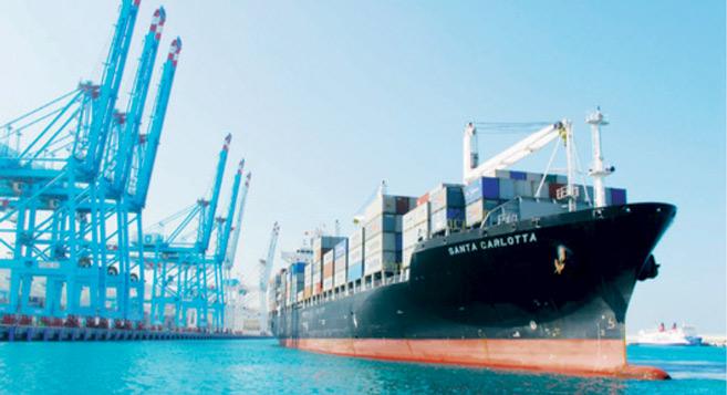Transport maritime : Un levier important pour renforcer les échanges avec les pays africains