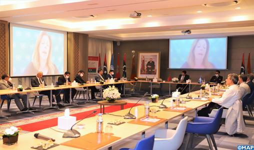 ONU : le dialogue inter-libyen, une occasion pour mettre fin à la crise