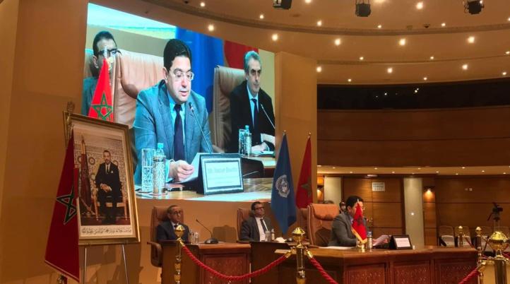 Maroc : Établissement d'un Bureau Programme pour la lutte contre le terrorisme et la formation en Afrique de l'UNOCT