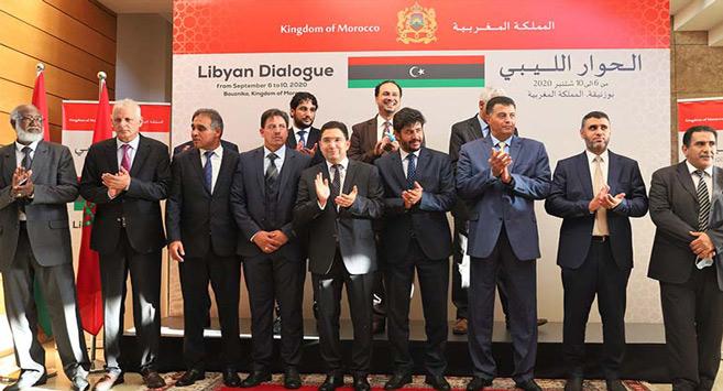 Dialogue inter-libyen : L'hospitalité marocaine ferme la porte aux ingérences