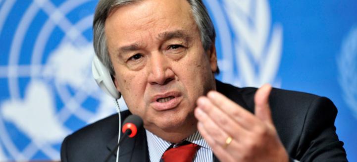 ONU : Nécessité d'une couverture sanitaire universelle