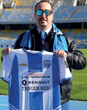 Pedro Benali : « Covid-19 a renforcé les liens collectifs des footballeurs d'après la pause »