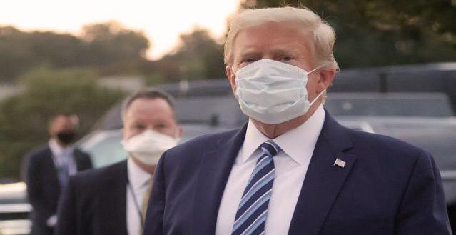 Etats-Unis : Trump gèle les négociations sur un plan de soutien économique