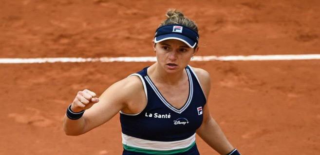 Tennis : « Swiatek / Podoroska »... pour une place en finale
