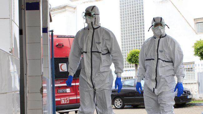 Compteur coronavirus : Explosion des contaminations, plus de 3.400 cas en 24H