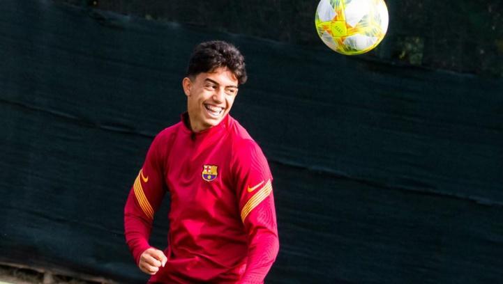 FC Barcelone : Le successeur de Messi un Marocain ?