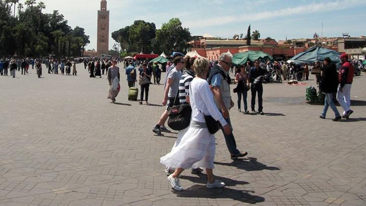 Après 7 mois de rupture, les touristes étrangers reviennent au Maroc