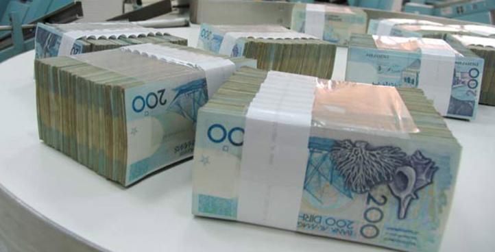 Banques : Le besoin de liquidité atténué en septembre