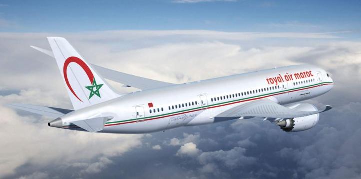 Transport aérien : la RAM propose des billets flexibles