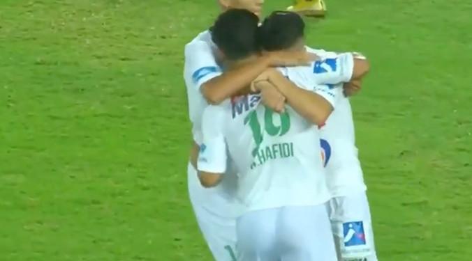 Le Raja de Casablanca remporte le titre à la dernière minute