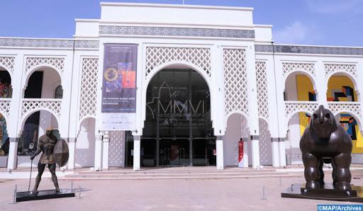 Accès gratuit aux musées dépendants de la FNM du 12 au 18 octobre