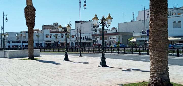 Rabat : la métamorphose de la capitale du Royaume