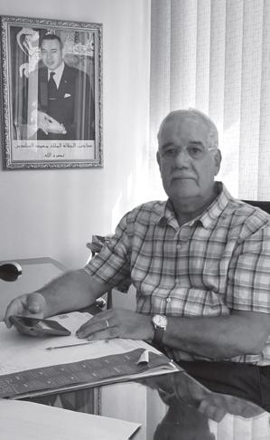Abdelfattah Serghini Idrissi