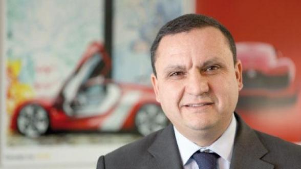 Tanger : Mohamed Bachiri élu à la tête de l'usine de Renault