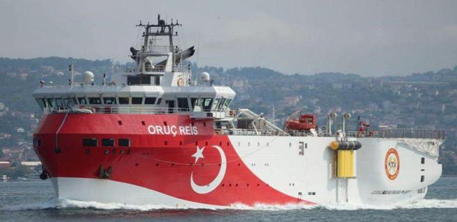 Méditerranée orientale : Le navire turc revient, les tensions aussi ?