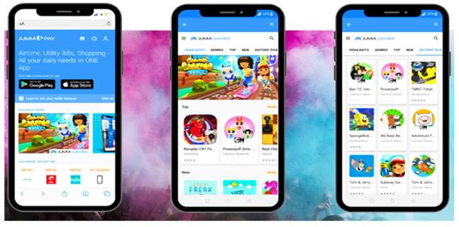 Jeux vidéo : Jumia et Mondia lancent un service de jeu pour les clients africains