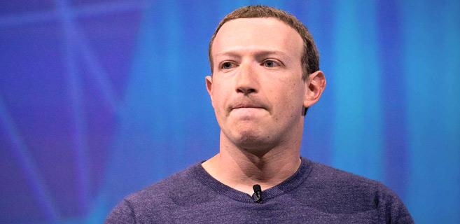 Facebook : Les contenus négationnistes de la Shoah officiellement bannis