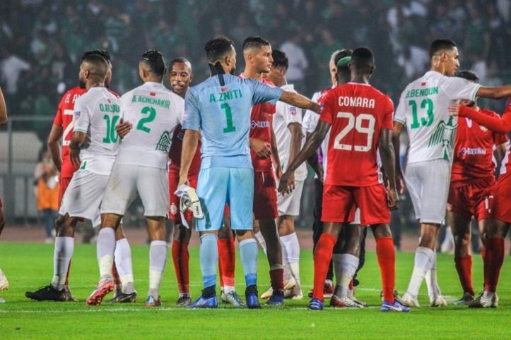 Coupes africaines : Le Wydad et le Raja pour une finale 100% marocaine, la Renaissance Berkane et le Hassania d'Agadir pour sauver leur saison