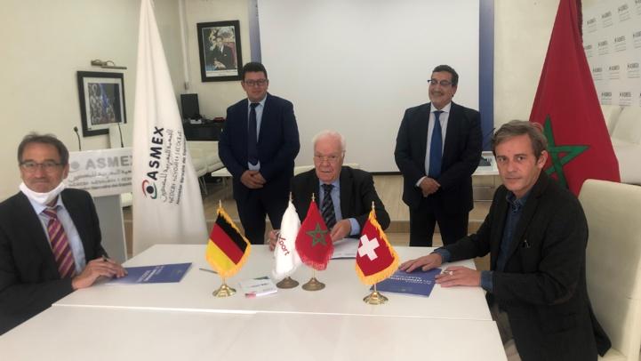 ASMEX-GIZ-SIPPO: Partenariat pour le soutien des producteurs de dattes de Zagora
