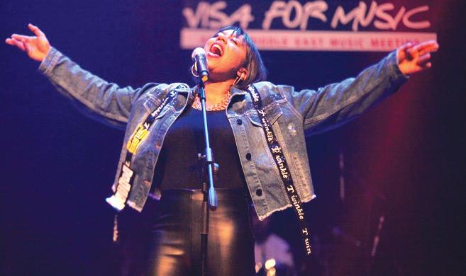Rabat : Visa For Music est de retour pour son édition 2020