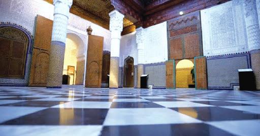 Marrakech / Musée Dar El Bacha : Une fenêtre sur la culture marocaine multifacette