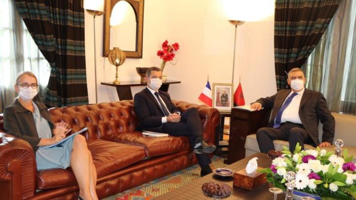 Maroc/ France : vers un renforcement de la coopération sécuritaire