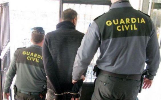 Démantèlement d'une cellule terroriste à Mellilia et Mogan avec la collaboration du Maroc