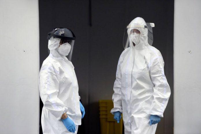 Compteur coronavirus : Un nombre record de décès, 60 cas en 24H avec plus de 3.700 contaminations