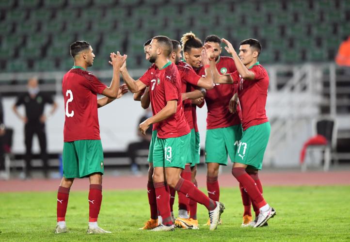 Eliminatoires CAN-2022 :  Un trio arbitral malien officiera le match Maroc-Centrafrique