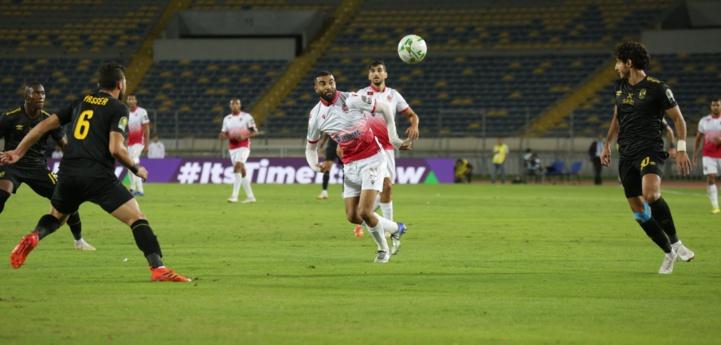 WAC-Al Ahly (0-2) : Le Wydad de Naciri ridiculise « Wydad Al Oumma » !