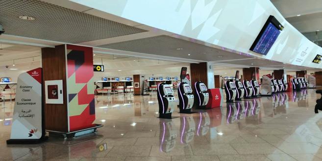 Architecture : L'aéroport Mohammed V en quête d'un nouveau visage
