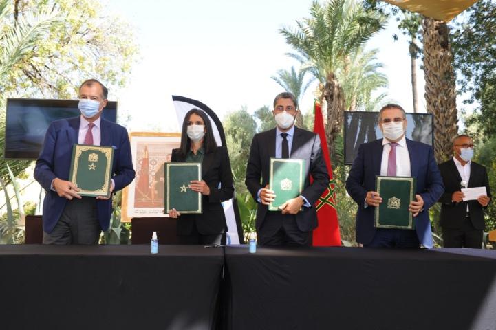 Club Med annonce ses ambitions au Maroc avec l'ouverture d'un établissement à Essaouira