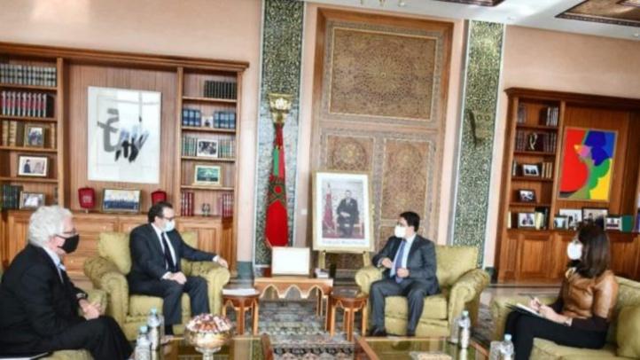 Dialogue libyen : Les efforts du Maroc salués par les Etats-Unis