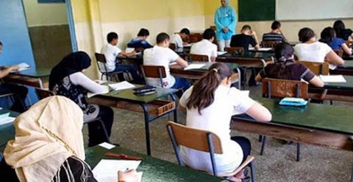 La session de rattrapage de l'examen régional aura lieu en fin octobre
