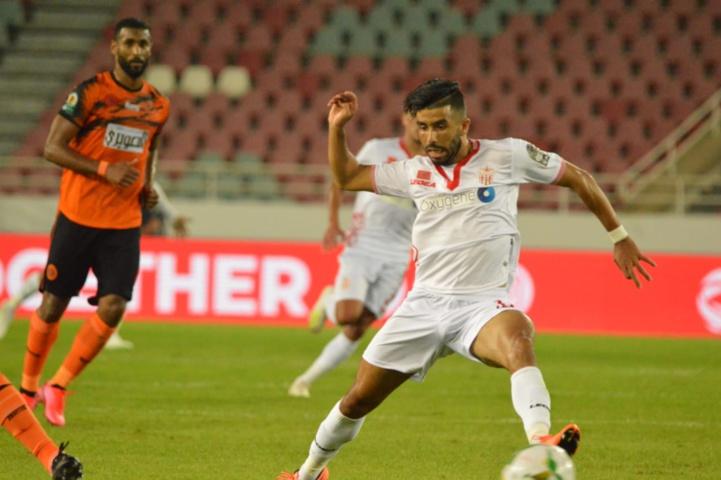 Coupe de la CAF : La Renaissance de Berkane en finale aux dépens du Hassania d'Agadir