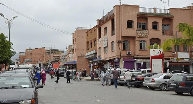Béni Mellal-Agence Urbaine : Pour un décollage du secteur immobilier