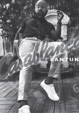 Bantunani : « Je vois la ville de Casablanca comme une ville majeure de l'Afrique, si ce n'est la capitale »