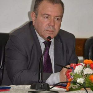 Khalid Trabelsi, président de l'Alliance des Avocats Istiqlaliens et avocat au barreau de Rabat