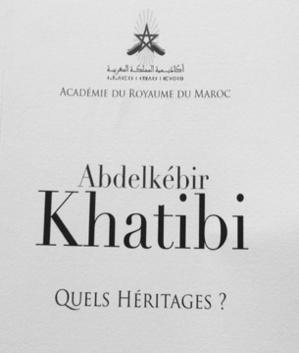 L'Académie du Royaume du Maroc ouvre le débat