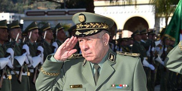 Intervention de l'Armée algérienne à l'Etranger : mesure anti-marocaine ?