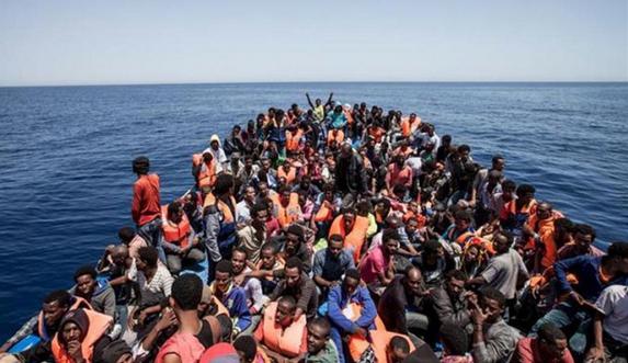 """Oxfam : """"l'Europe et l'Afrique du Nord doivent revoir leur coopération"""""""